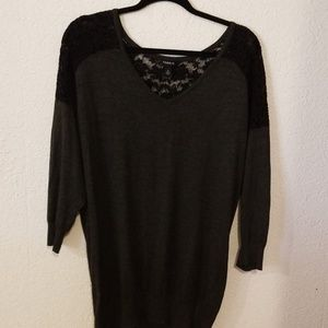 Sweater by torrid
